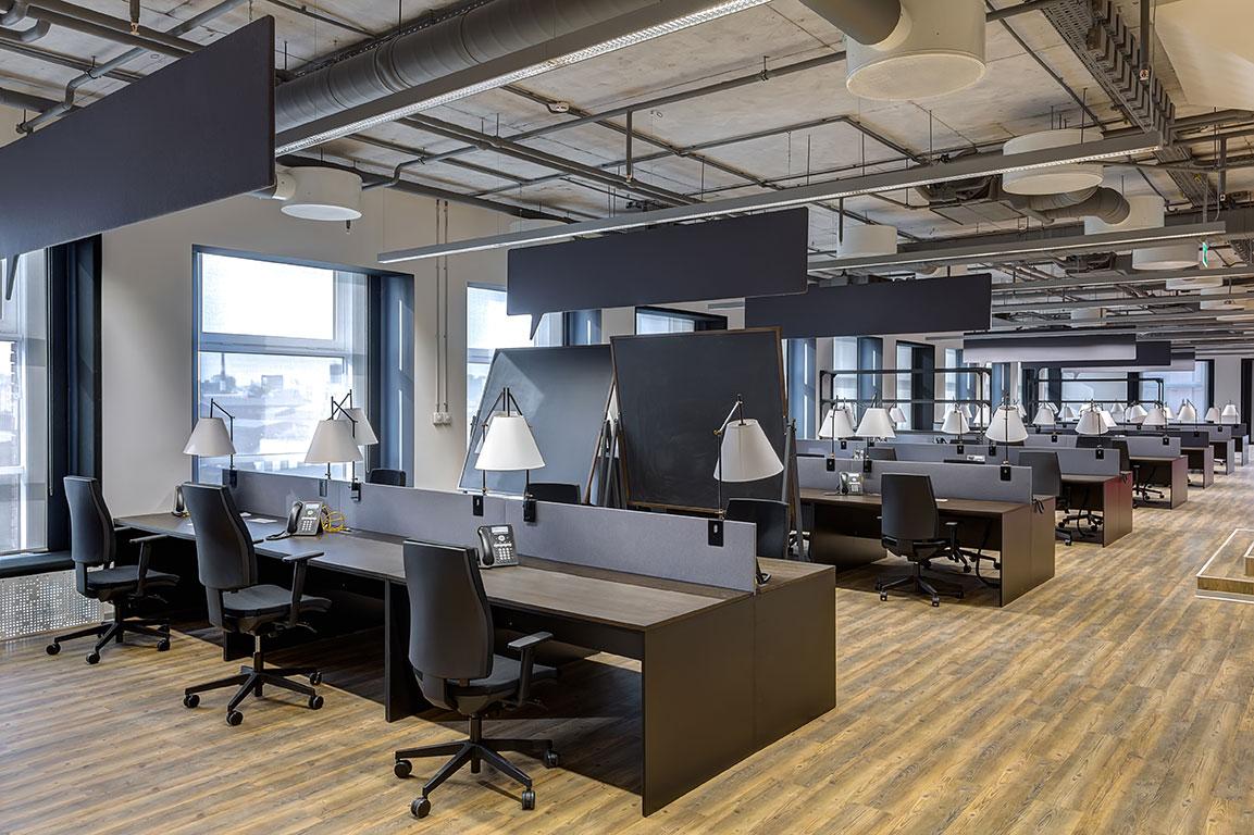 Furniture and Equipment Installation Oklahomacity